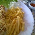 Фотография Restaurant Mimoza