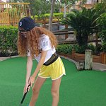 Foto de Smuggler Cove Adventure Golf