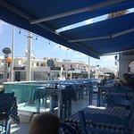 Bilde fra Avli Family Restaurant-Taverna