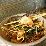 Фотография Pink Head Noodle Bar