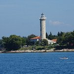 Photo de Savudrija Lighthouse