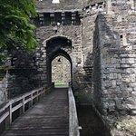 Фотография Beaumaris Castle