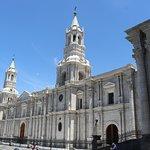 Bilde fra Iglesia la Merced