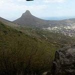 Devil's Peakの写真