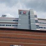 Bilde fra Carter Finley Stadium