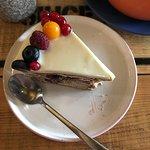 Coffee Cake Foto