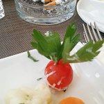 Foto de Ambassador Restaurant