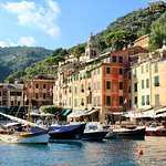 Zdjęcie Area Marina Protetta Portofino