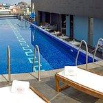 Hotel Exe Bacata 95