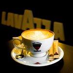 Barista Cafe aroma Unawatuna <3