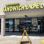 Foto di South College Sandwich & Deli
