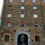The Granary, Waterford City