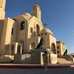 Photo of The Heavenly Cathedral