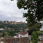 Bild från Play Granada