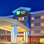Holiday Inn Express Suites Chehalis - Centralia