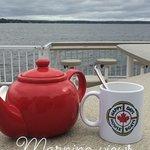ภาพถ่ายของ Happy Days Houseboats - Day Rentals