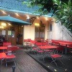 Foto di Cafe du Soleil