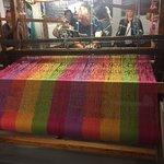 Avoca wool mill