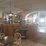 Bild från Cafeteria la Pau