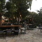 Foto di Zakanthi Restaurant Bar