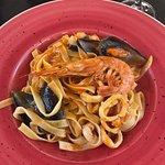 Bilde fra Restaurante Pizzería Don Giacomo