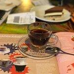 Zdjęcie CAFE FREI Váci utca