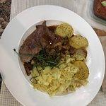 Liburnia Restaurant Foto