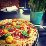Photo of Pizza Massilia - Ruam Rudee Restaurant