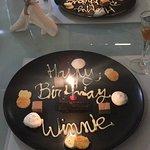 Foto de UNIC Restaurant
