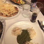 Foto di Ajanta Distinctive Indian Cuisine