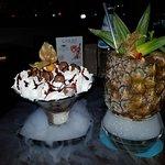 Bilde fra Liquid Café Bar