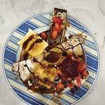 Foto de Restaurante La Mancheguita 1978
