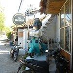 Bild från La Brasserie