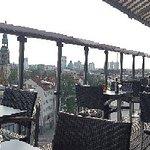 صورة فوتوغرافية لـ 6 Sinne Skybar Restaurant