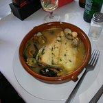 Miguel y Maria Restaurante Playa Foto