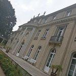 Haus der Wannsee-Konferenz Foto