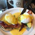 Foto de Buffalo Cafe & Nightly Grill