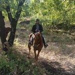 Photo of Sicily Horse Riding