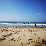 Foto de Praia de Carcavelos