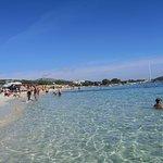 صورة فوتوغرافية لـ Spiaggia Rena Bianca