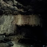 Billede af White Scar Cave