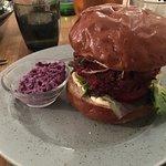 Bild från Estrella restaurant