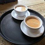 صورة فوتوغرافية لـ The Olive Tree Café