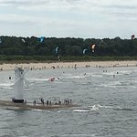 Photo of Swinoujscie Beach