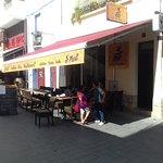 Billede af Nest Restaurant
