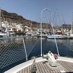 Bild från Blue M Boat Trips Puerto de Mogan