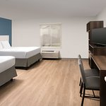 Woodspring Suites Atlanta Conyers