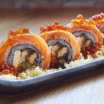 ภาพถ่ายของ Jirafu Sushi Bar