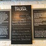 Fish Shack Cafeの写真