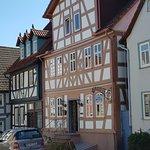 Literaturcafe Alte Apotheke